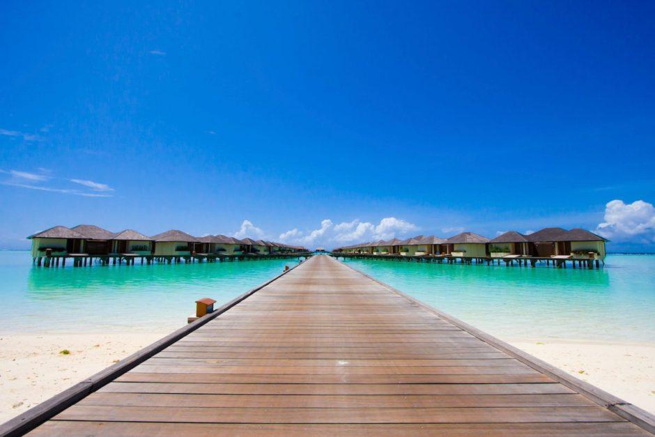 Pod Travels A Honeymoon In Tahiti