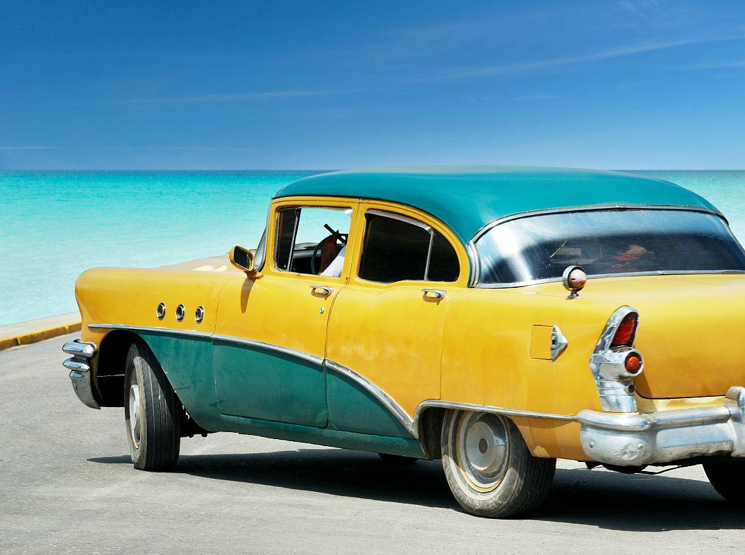 POD Travels Cuba