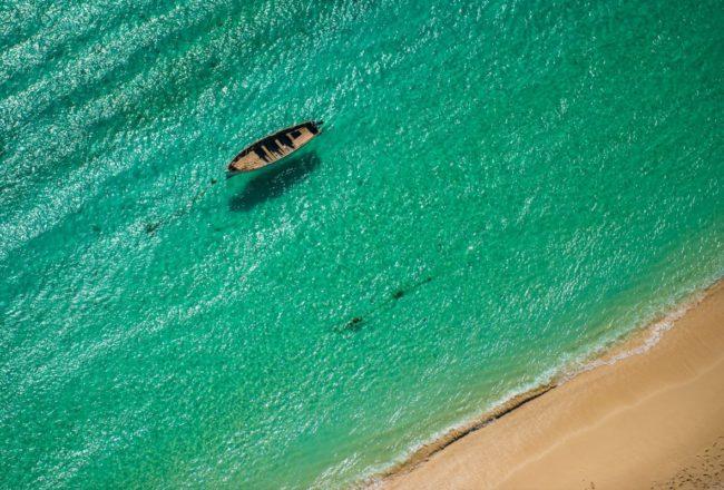 POD Travels - Mauritius