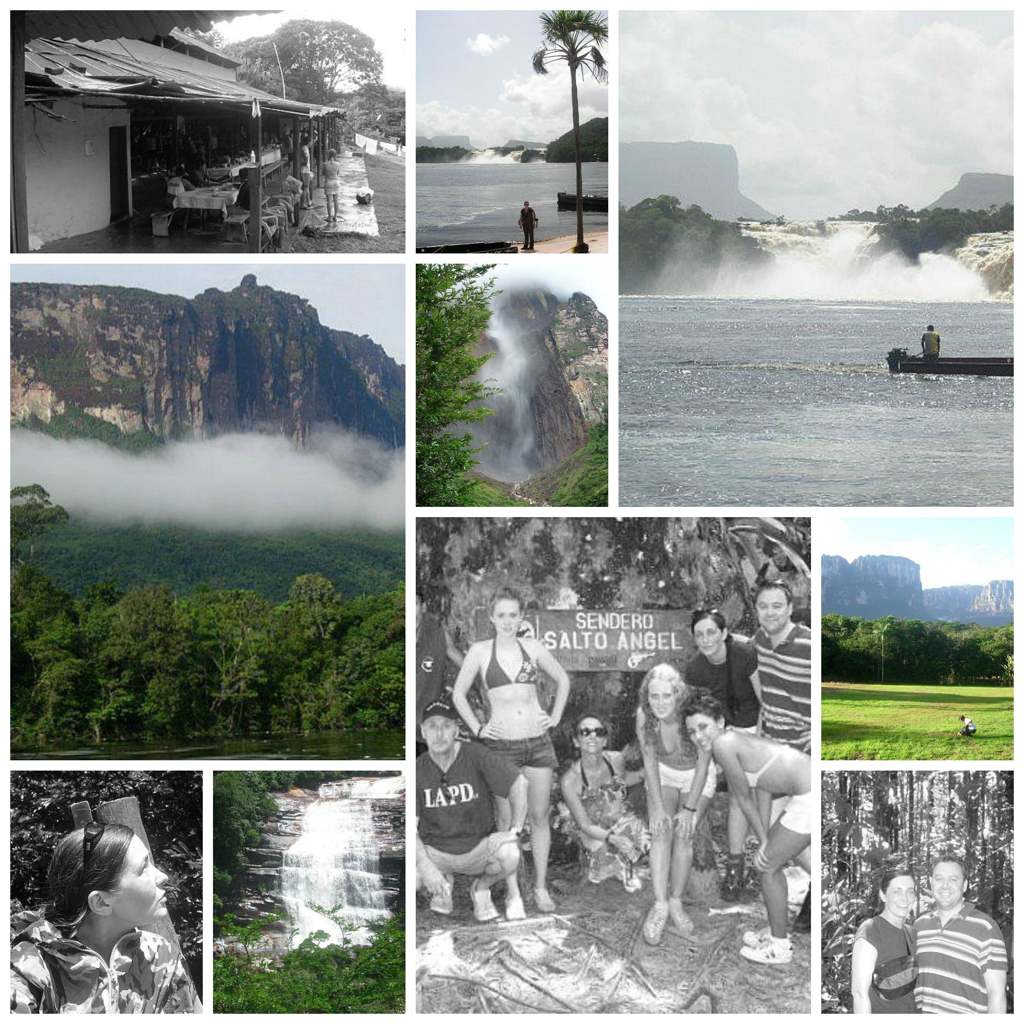 POD Travels collage main