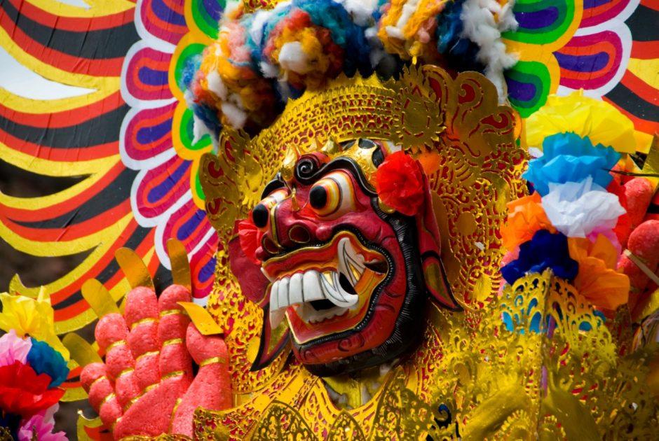 POD Travels - Bali