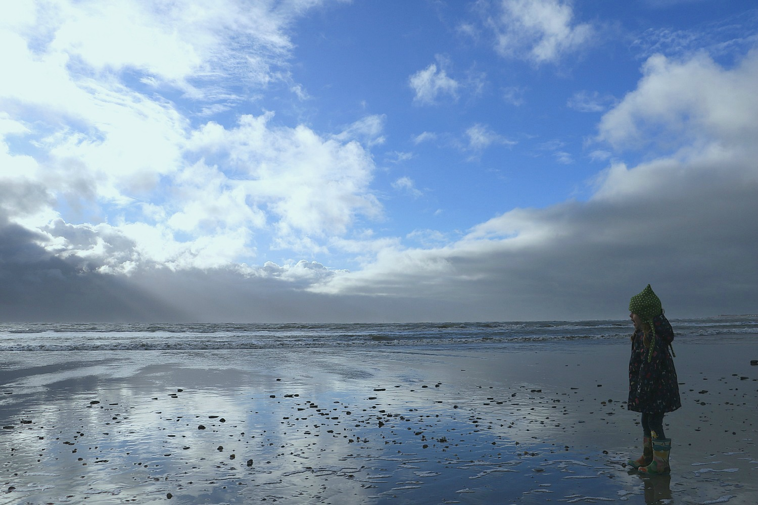 Capturing West Wittering Beach In Winter Pod Travels