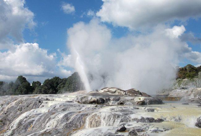 POD Travels - Rotorua