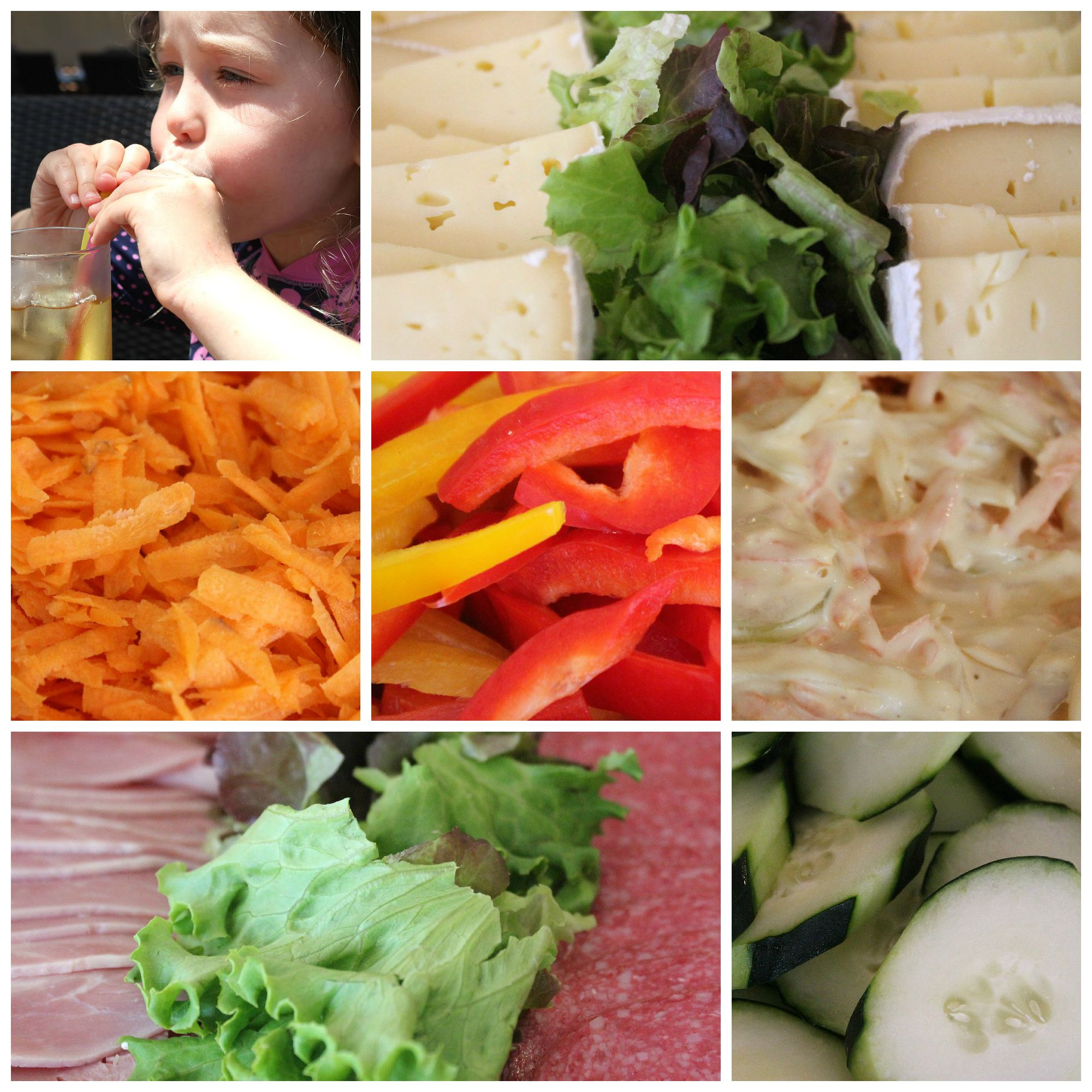 PODcast - food collage 3