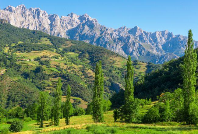 POD Travels - Picos de Europa