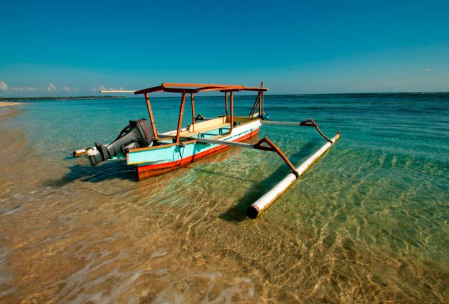 POD Travels Gili Islands