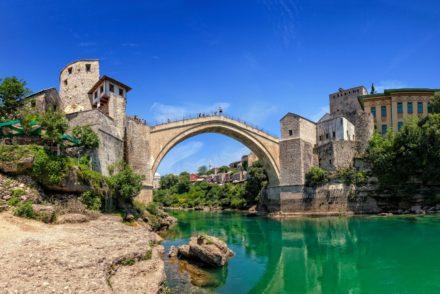 POD Travels Mostar