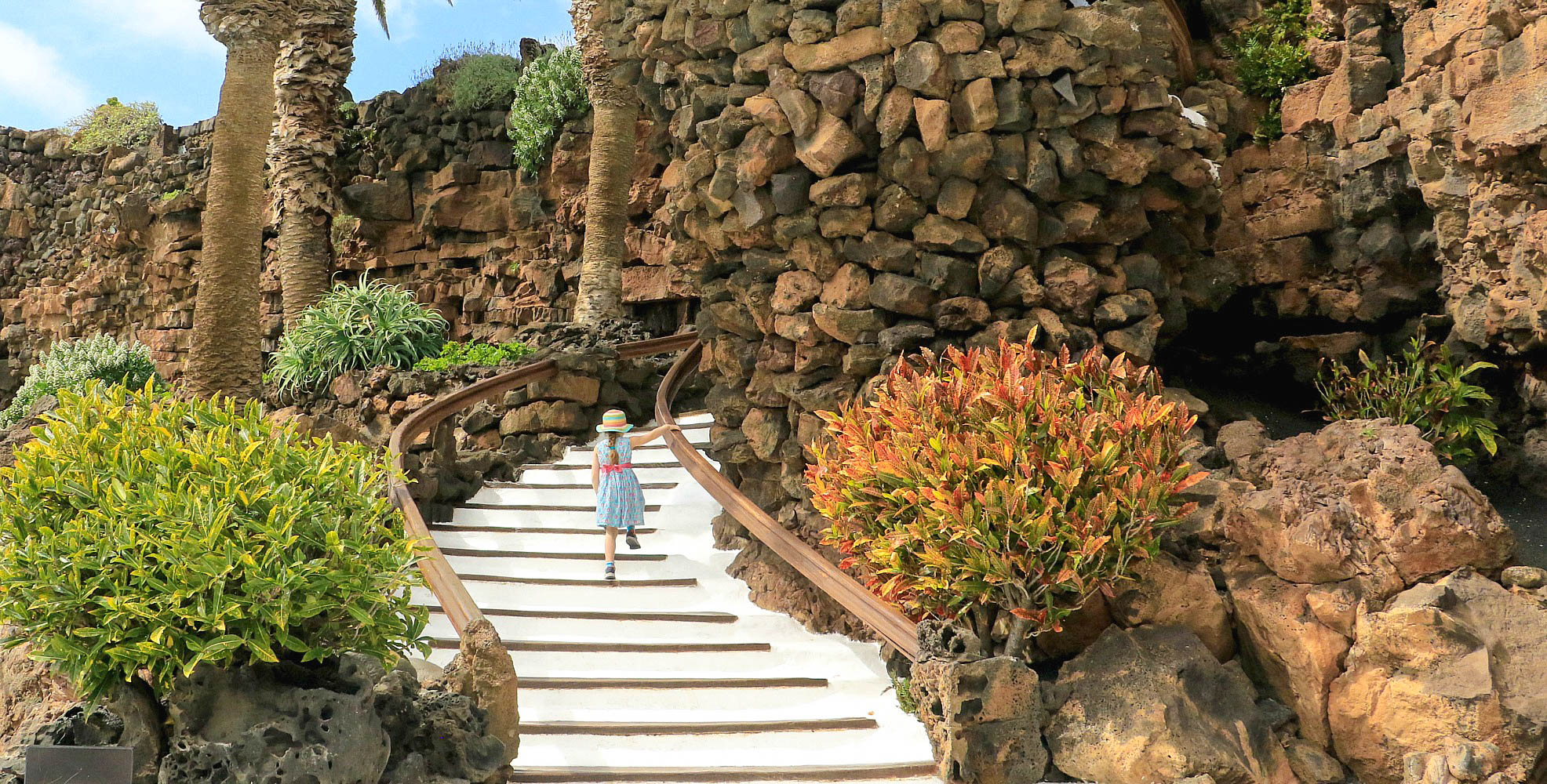 Cesar Manrique\'s must see attractions | POD Travels